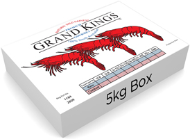 Grand Kings box
