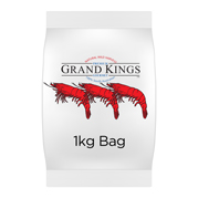 Grand Kings bag